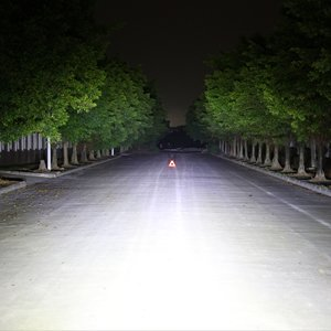 Auxbeam LED Headlights F-S2 Series 9006