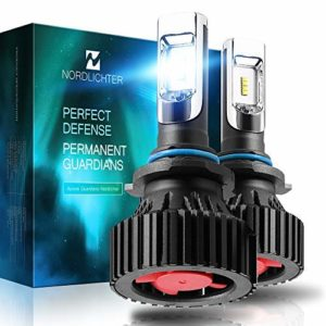 Nordlichter 9006 LED Car Headlight Bulbs