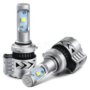 Lumen 9006 HB3 LED Car Headlight Bulbs