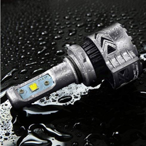 Lumen 9006 HB3 LED Car Headlight Bulbs
